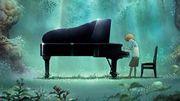 Piano Forest, l'animé japonais qui allie rites initiatiques et amour de la musique classique