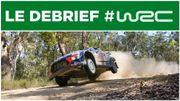 Un Neuville déjanté, un Ogier appliqué, un tracteur en spéciale : Un vendredi palpitant sur le WRC