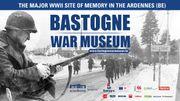 Vos entrées pour le Bastogne War Museum
