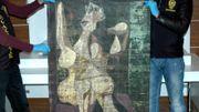 La police turque retrouve un Picasso volé à New York