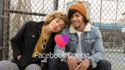 Facebook Dating débarque en Belgique