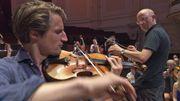 Lorenzo Gatto : itinéraire d'un violon surdoué
