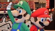 Super Mario va faire son retour au cinéma