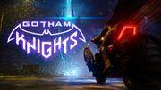 Gotham Knights est repoussé à 2022