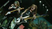 Iron Maiden a de très bonnes choses en prévision pour ses fans