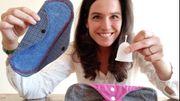 Protections hygiéniques : on a testé pour vous 3 alternatives durables et écologiques !