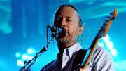 Le chanteur de Radiohead sort un album solo surprise, téléchargeable