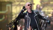 Rob Halford de Judas Priest travaille à un album de blues