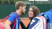 """Justine Henin: """"J'ai beaucoup de respect pour ce que font David Goffin et Steve Darcis"""""""