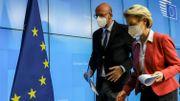 Le débat : à vos yeux, qui est à la tête de l'Europe?