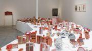 Living Inside, la vie confinée selon Chiharu Shiota à la galerie Templon