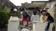 """""""Kinshasa Beta Mbonda"""" ou comment la musique aide à sortir de la délinquance: rencontre avec la réalisatrice"""