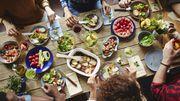 Panorama de ces aliments que vous mangerez demain
