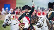 Napoléon, vaincu en 1815 mais star des commémorations 2015