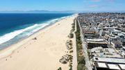 Une famille noire américaine va récupérer une plage de 75millions $ que ses ancêtres s'étaient fait confisquer par Los Angeles