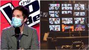 """Alexandre Mazoyer, rédacteur en chef de The Voice Belgique: """"C'est le programme le plus bienveillant qui soit"""""""
