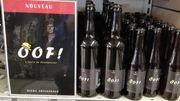La Oof: une bière spéciale qui a vu le jour à Neuchâteau