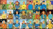 Bienvenue dans l'univers de Tintin!