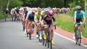 Une course virtuelle réunissant pros et amateurs comme alternative au Baloise Belgium Tour