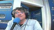 Fred Jannin, invité d'Olivier Monssens (vidéo)