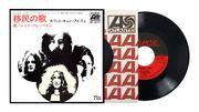 Réédition d'Immigrant Song de Led Zeppelin pour ses 50 ans
