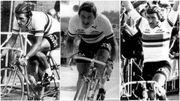 Rétro : Vuelta 1977, le coup de folie de Freddy Maertens