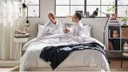 IKEA organise des soirées pyjama dans ses magasins de New York et Los Angeles