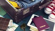 Voici comment préparer sa valise comme une minimaliste