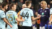 L'irrésistible ascension du FC Bruges