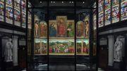 Trente artistes peintres présentent leur interprétation des Juges intègres