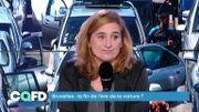 """Taxe kilométrique: Bruxelles ne baisse pas les bras, malgré le """"non"""" wallon"""
