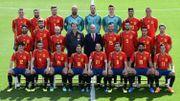 Rajeunie, l'Espagne peut retrouver son trône