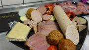 Les Saveurs de chez nous : des viandes et charcuteries savoureuses et naturelles du côté de Oupeye