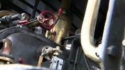 Thuin : une locomotive de 1888 remise sur les rails par une famille de passionnés