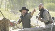 """AMC dégaine une nouvelle saison du western """"Hell on Wheels"""" en août"""