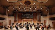 Les musiciens du Belgian National Orchestra retrouvent enfin la scène de BOZAR