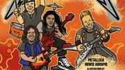 Metallica: un livre pour enfants