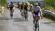 Remco Evenepoel au Tour de Pologne avec un incroyable quatre à la suite dans le viseur