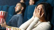 Peut-on maigrir en regardant des films d'horreur ?