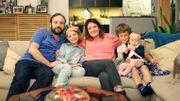 """""""1 semaine sur 2"""": la mini-série humoristique et irrévérencieuse à dévorer en famille"""