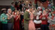 """Sia célèbre l'esprit de Noël dans """"Santa's Coming for Us"""""""