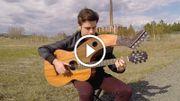 [Zapping 21] Une reprise formidable de Pink Floyd avec une guitare harpe