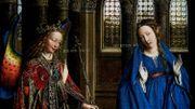La ville de Gand prolonge l'année thématique Van Eyck jusqu'à juin2021