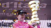 3ème victoire d'étape pour Benett, Froome remporte son premier Giro