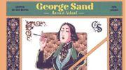 George Sand, l'histoire d'une scandaleuse et d'une militante