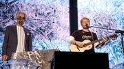 Vidéo: au stade de Wembley, Ed Sheeran invite Andrea Bocelli pour un duo