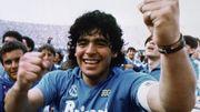 """Diego Maradona"" de Asif Kapadia"
