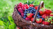 Les 5 fruits de saison à absolument déguster