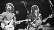 Eric Clapton aurait pu faire partie des Beatles