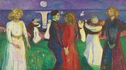 Edvard Munch : une exposition d'exception au Met de New York